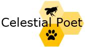 The Celestial Poet Logo